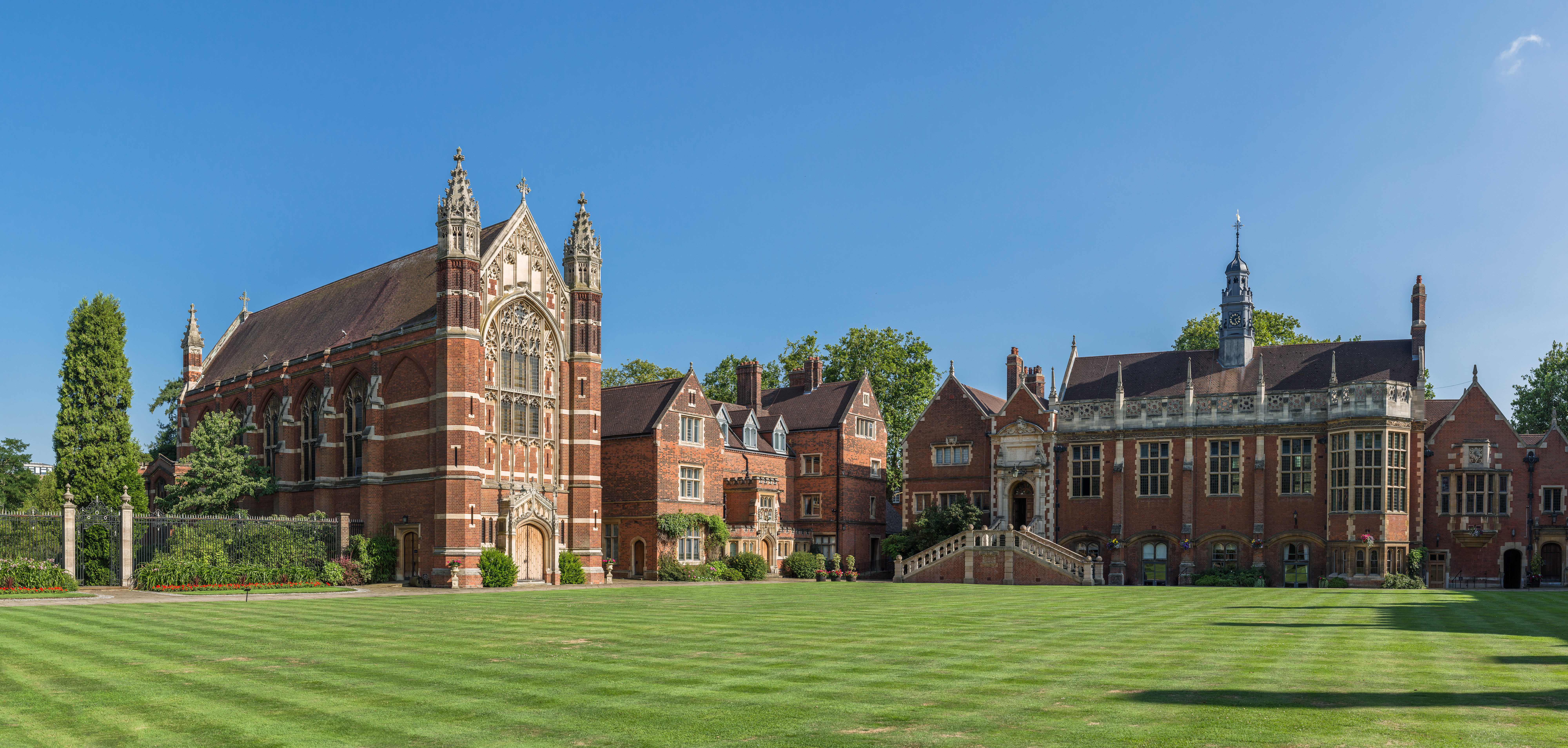 fitzwilliam the first 150 years of a cambridge college