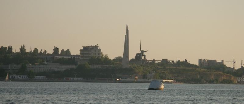 Sevastopol - Wikipedia bahasa Indonesia, ensiklopedia bebas