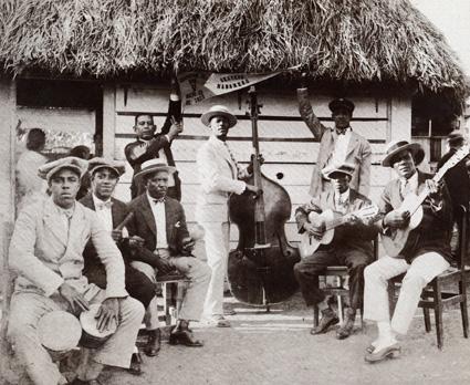 grupo de bachata