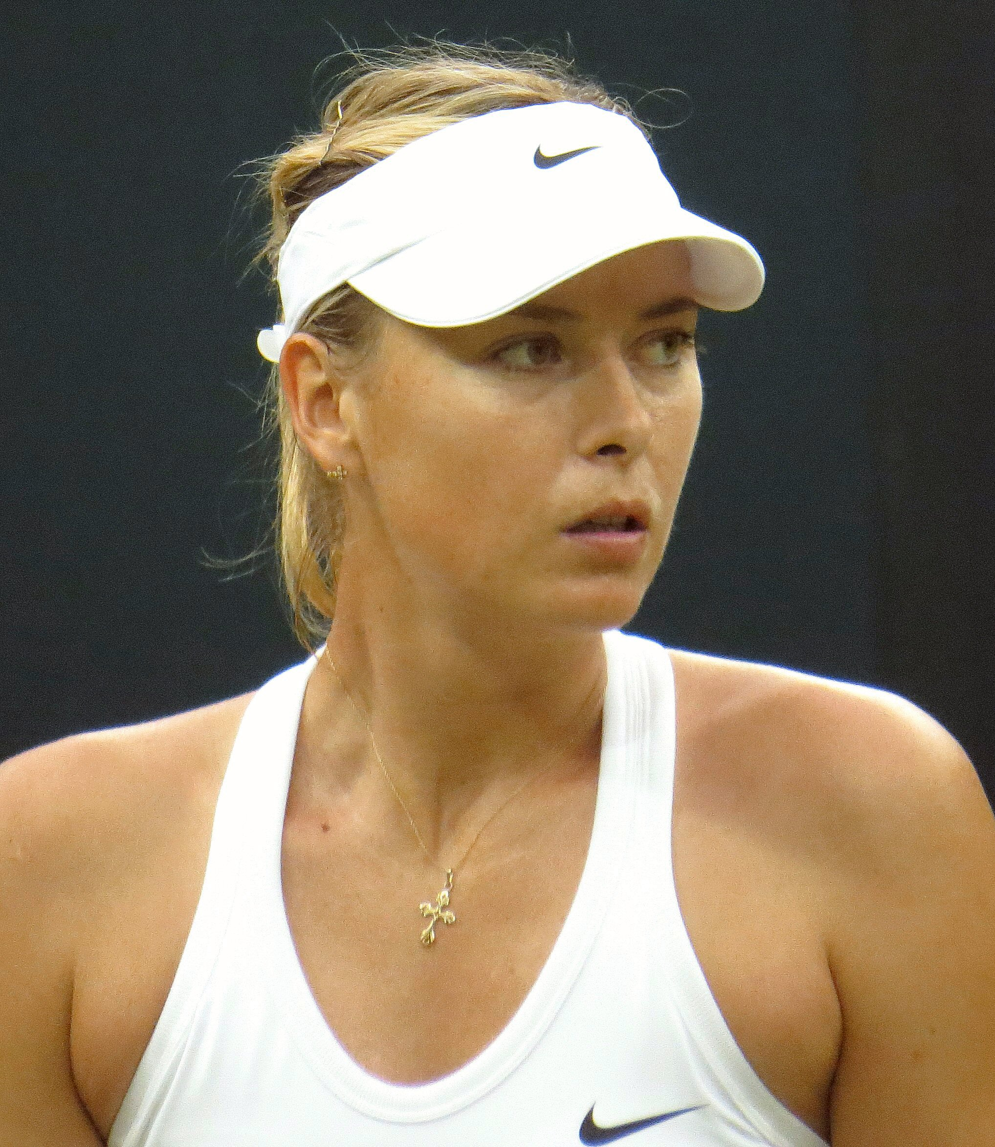 loading image for Maria Sharapova