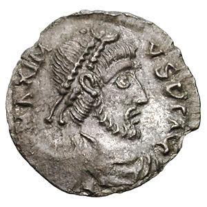 Maximus of Hispania Usurper of the Western Roman Empire