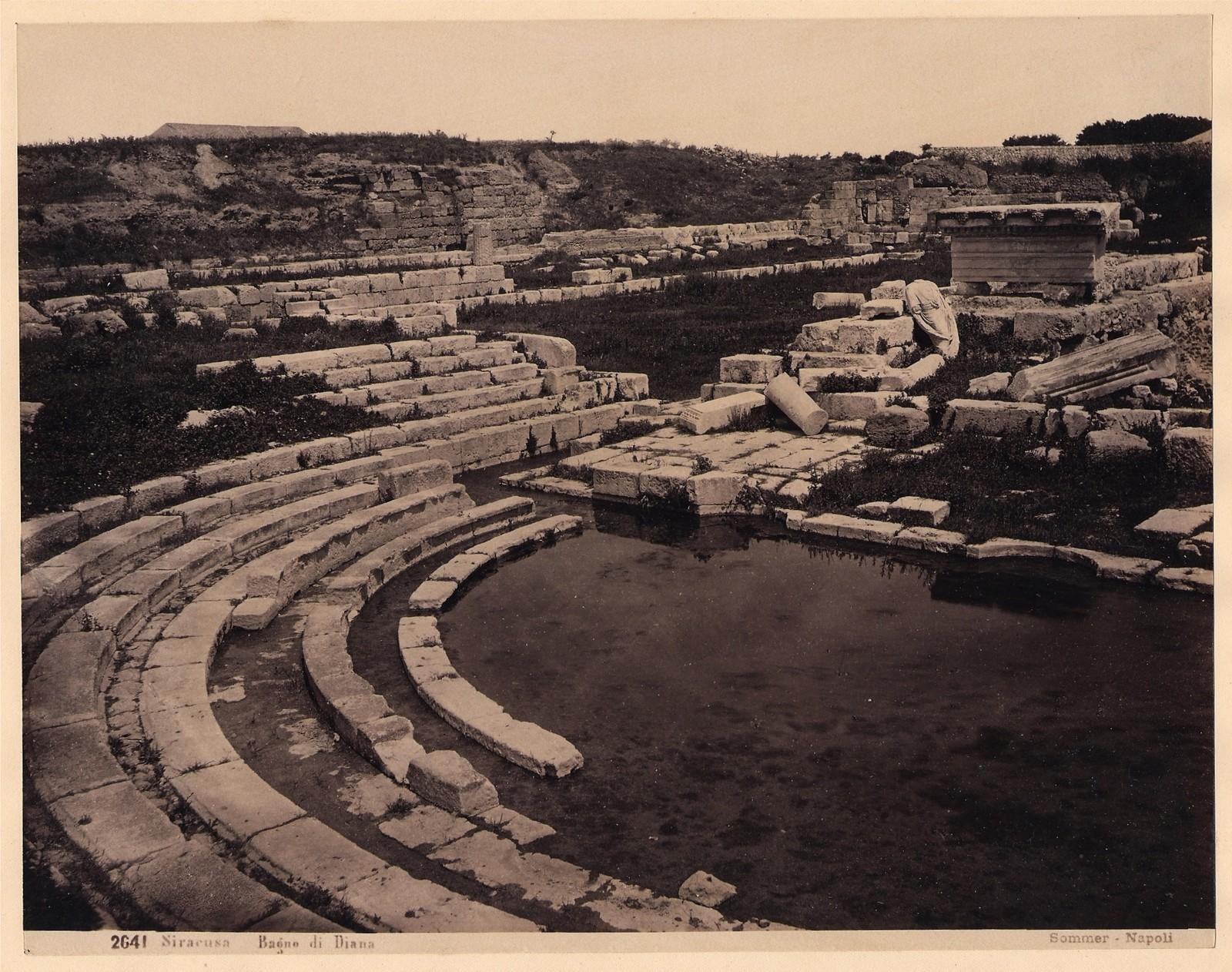 File sommer giorgio 1834 1914 n 2641 siracusa - Il bagno di diana klossowski ...