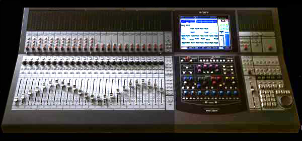 Excellent Audio Mixing Recorded Music Wikiwand Largest Home Design Picture Inspirations Pitcheantrous