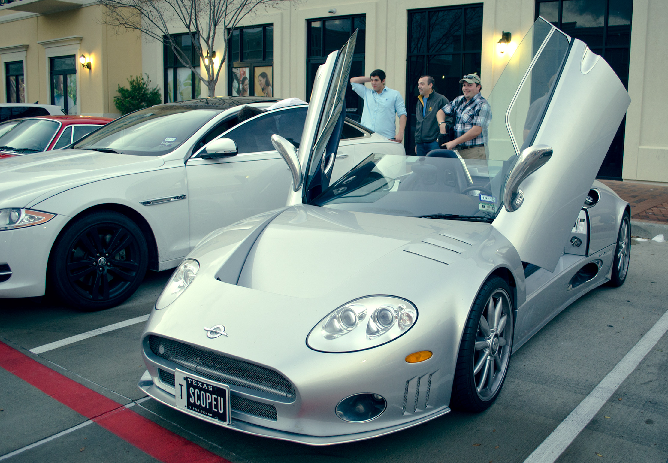 File:Spyker C8 Spyder 3 - Flickr - Price-Photography.jpg - Wikimedia ...