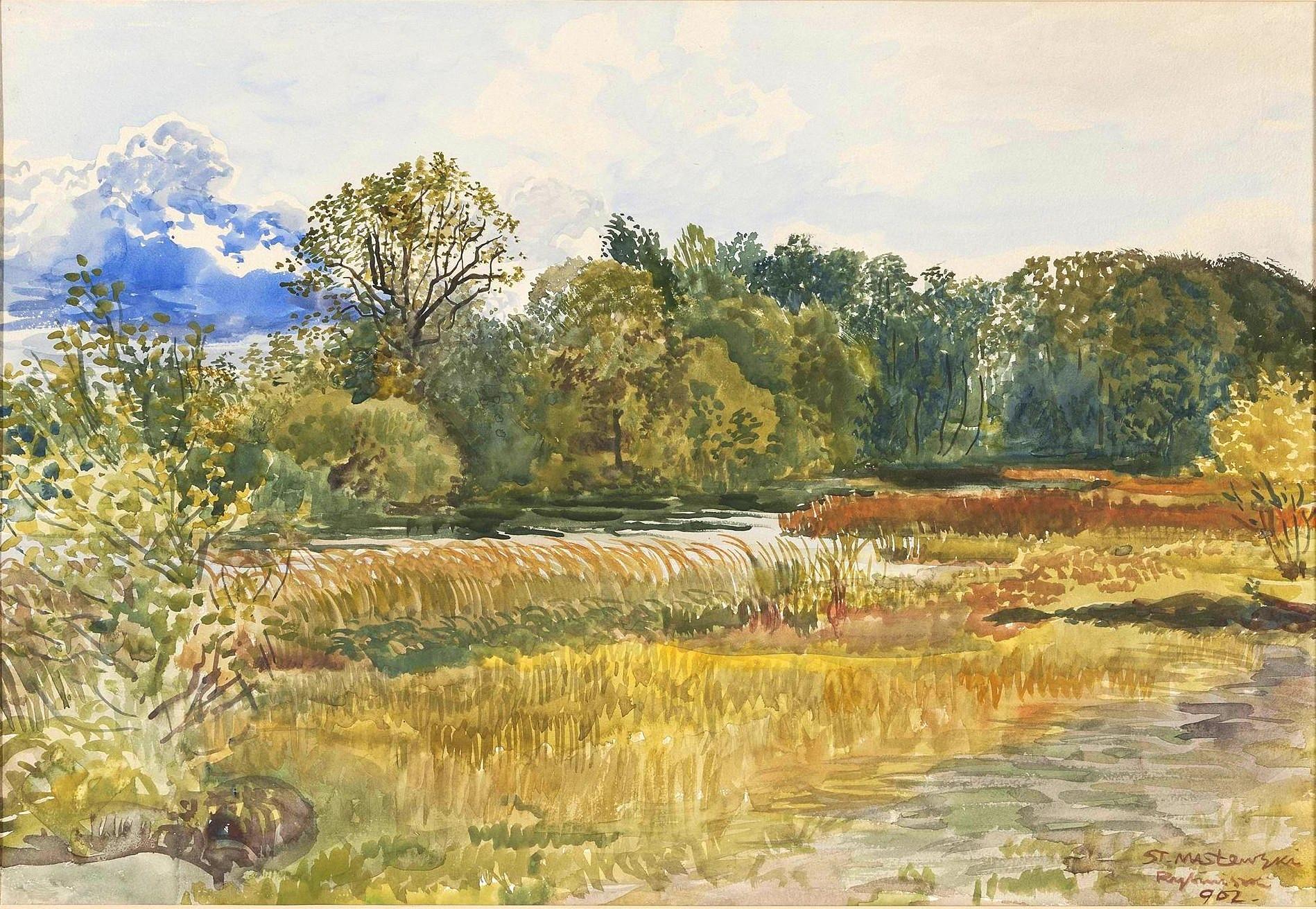 Watercolor artists names - Watercolor Artists Names 9