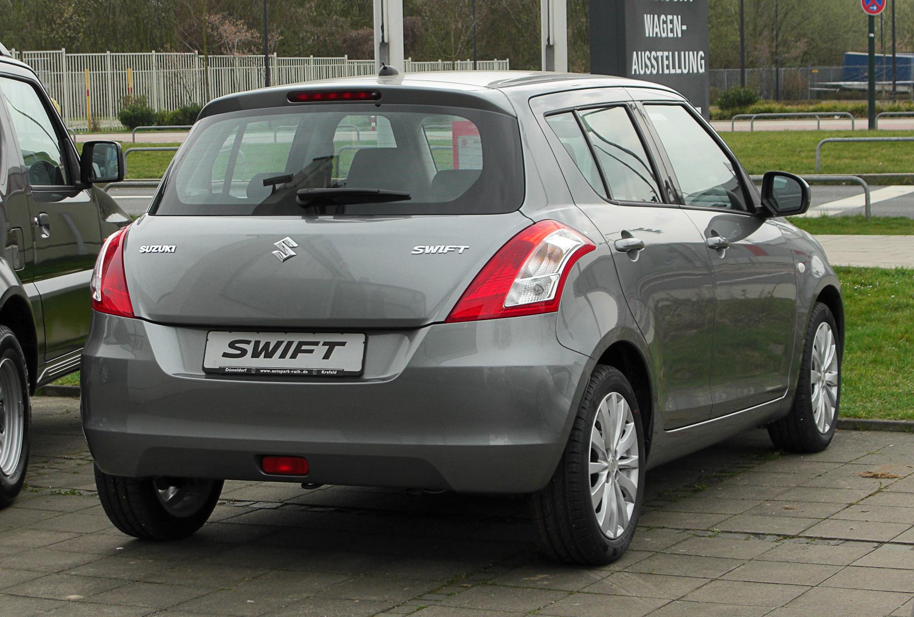 Maruti Suzuki Sport Cars