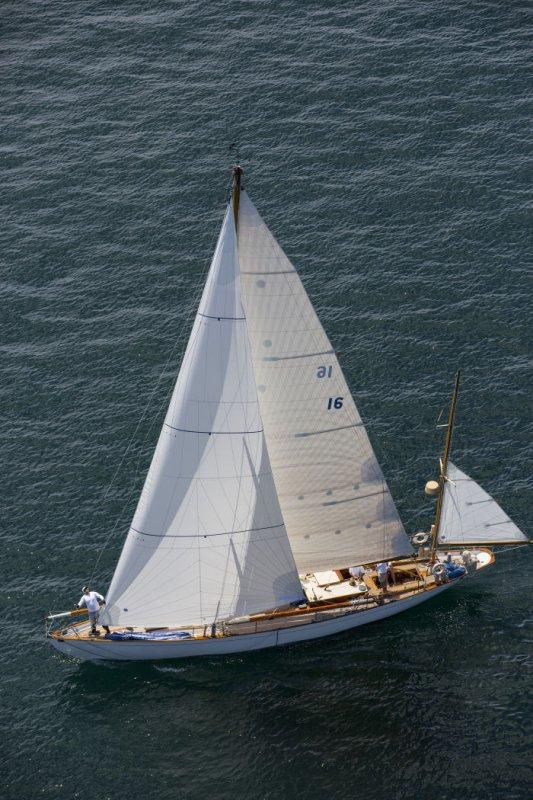 Dorade Yacht Wikipedia