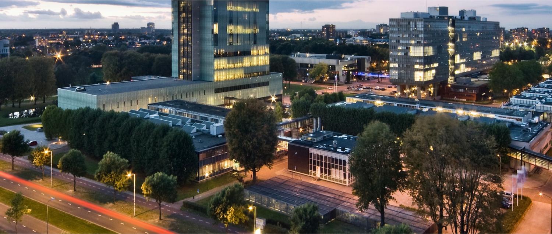 Eindhoven University of Technology - Wikipedia