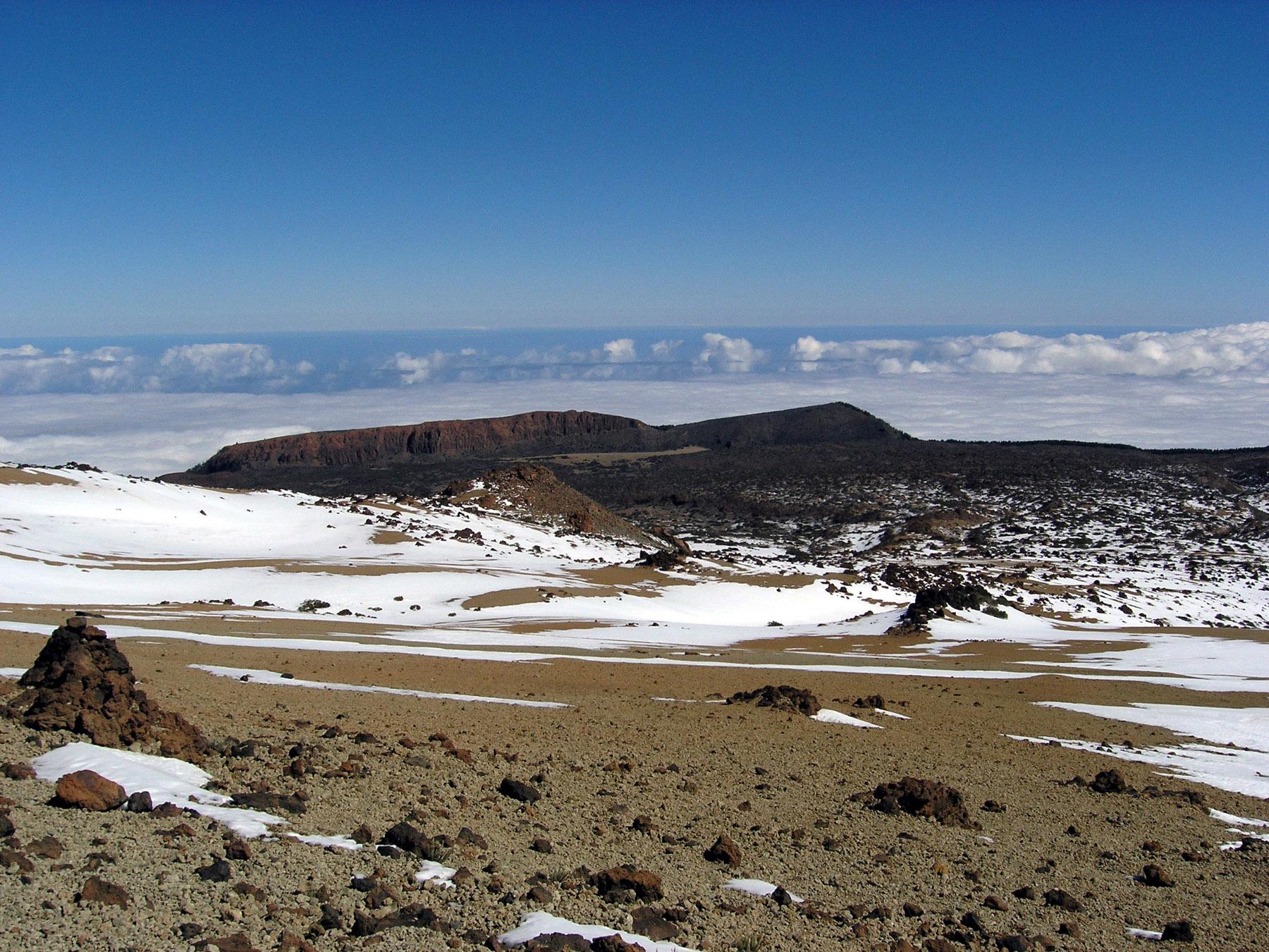 Wikiclase Group B Teide