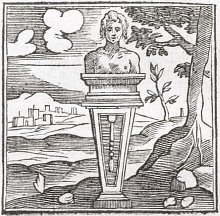 Terminus Emblema CLVII (1621)