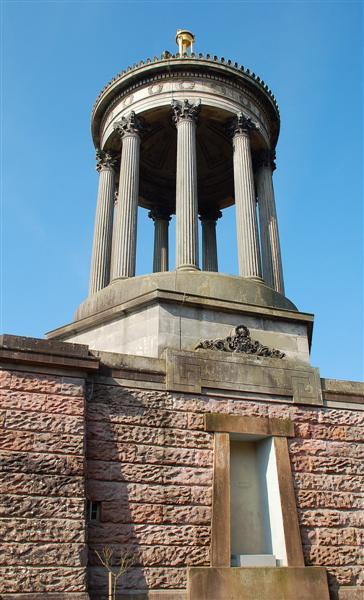 List Of Robert Burns Memorials