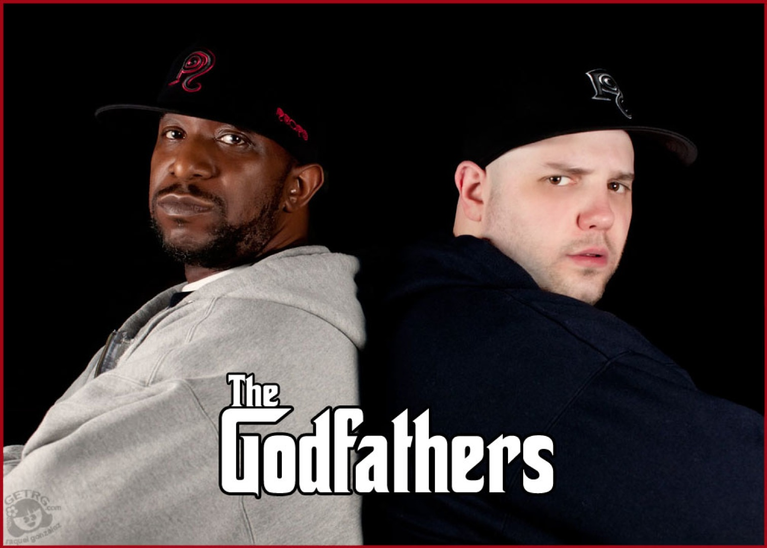 The Godfathers (rap duo) - Wikipedia