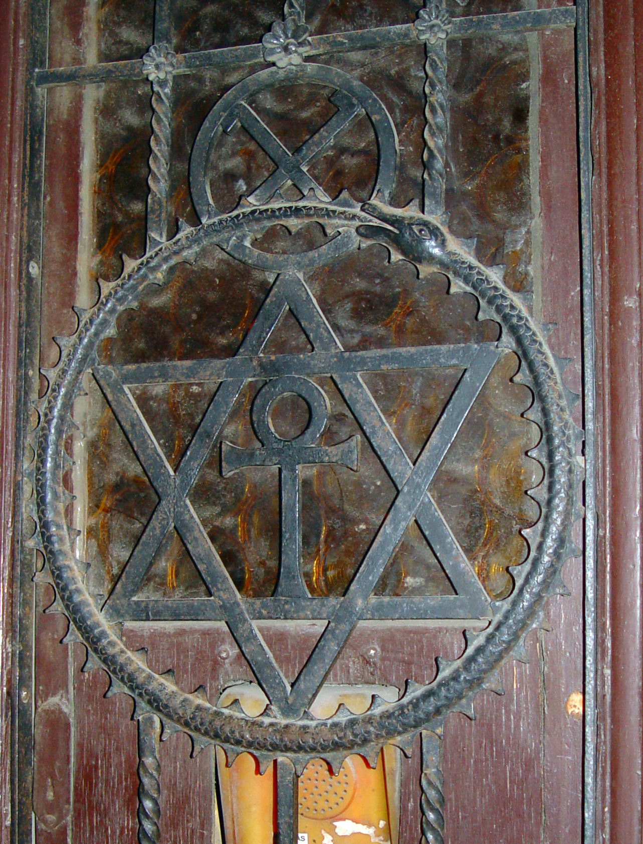 Campana Sacra TheosophicalSocietyBudapest