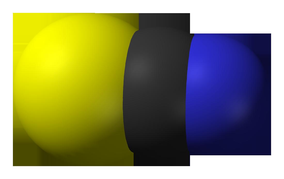 Thiocyanate Wikipedia