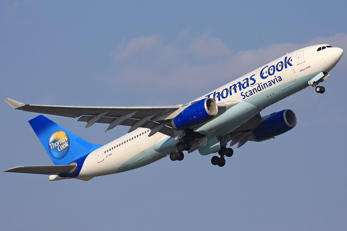 thomas cook Thomas cook is removing all its customers from a hotel in egypt after the death of  a british couple john cooper, 69, and his wife susan, 63,.
