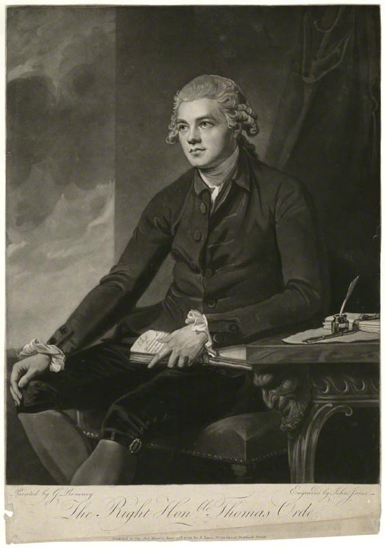 Thomas Orde-Powlett, 1st Baron Bolton - Wikipedia