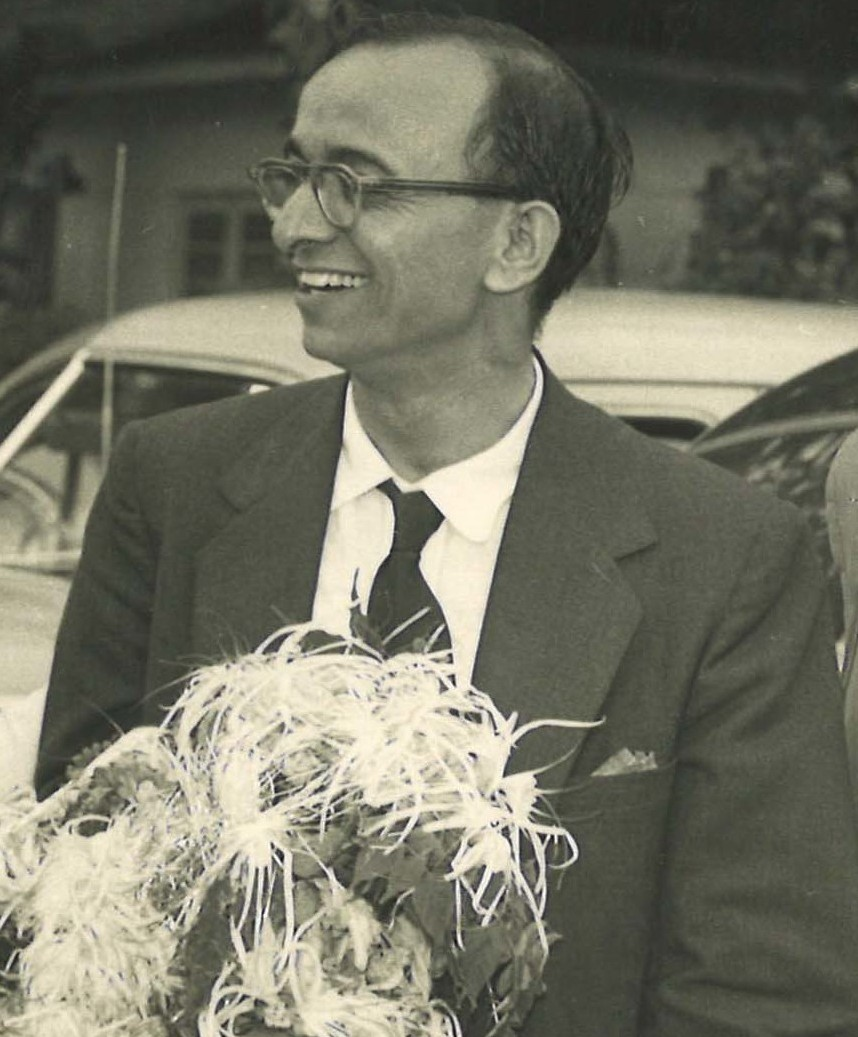 Umashankar Joshi - Wikipedia