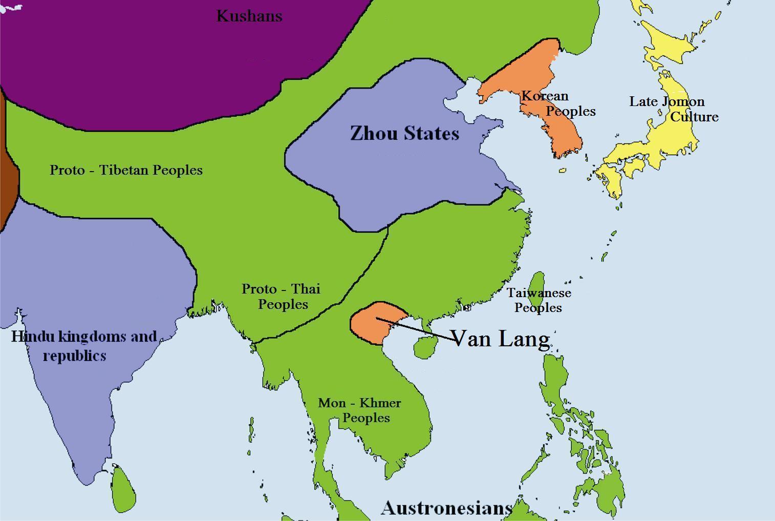 500s BCE