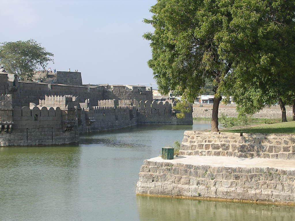 Vellore Fort, Historical Places, Historical Monuments