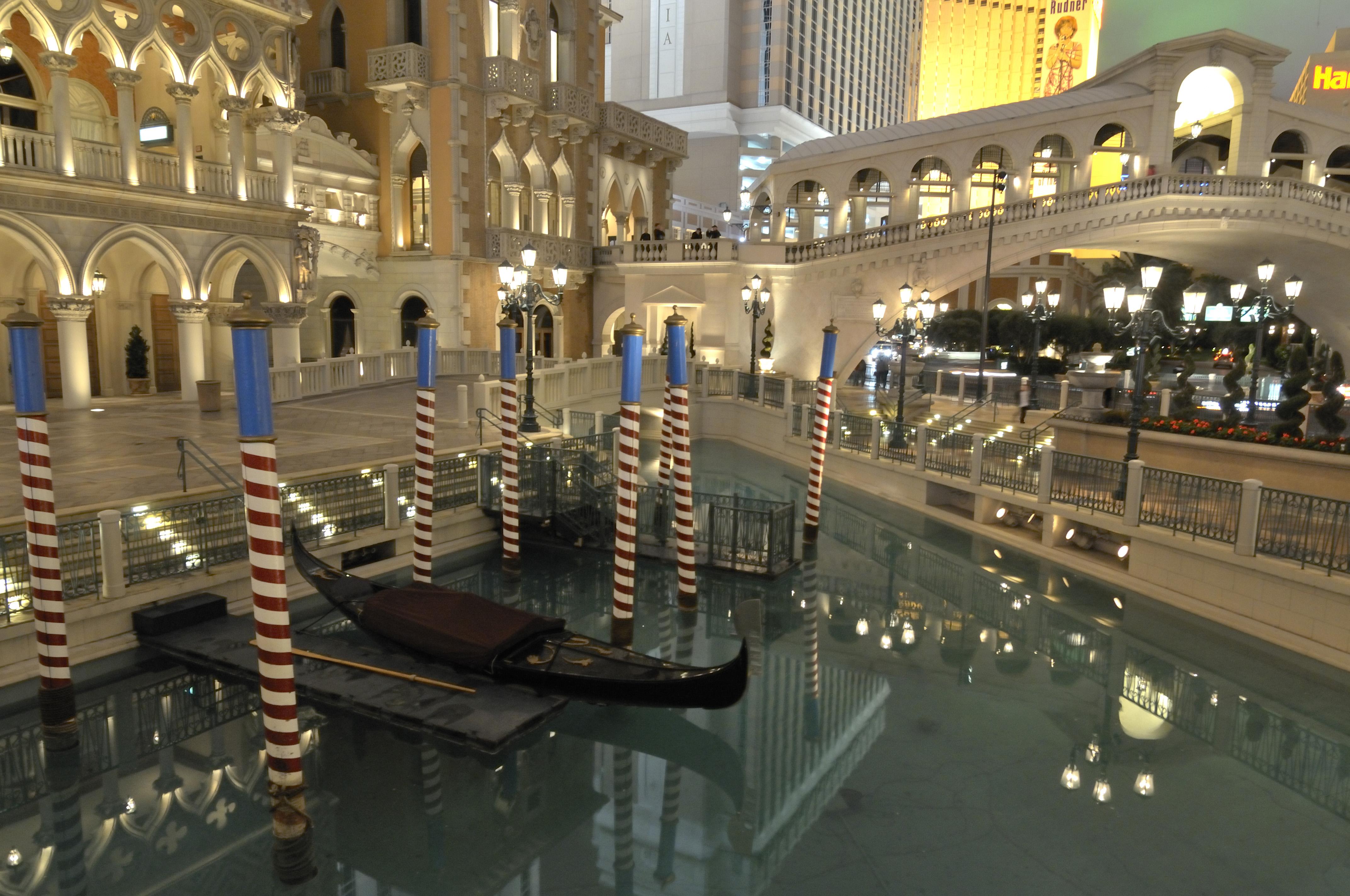 Venetian Hotel Las Vegas Addreb