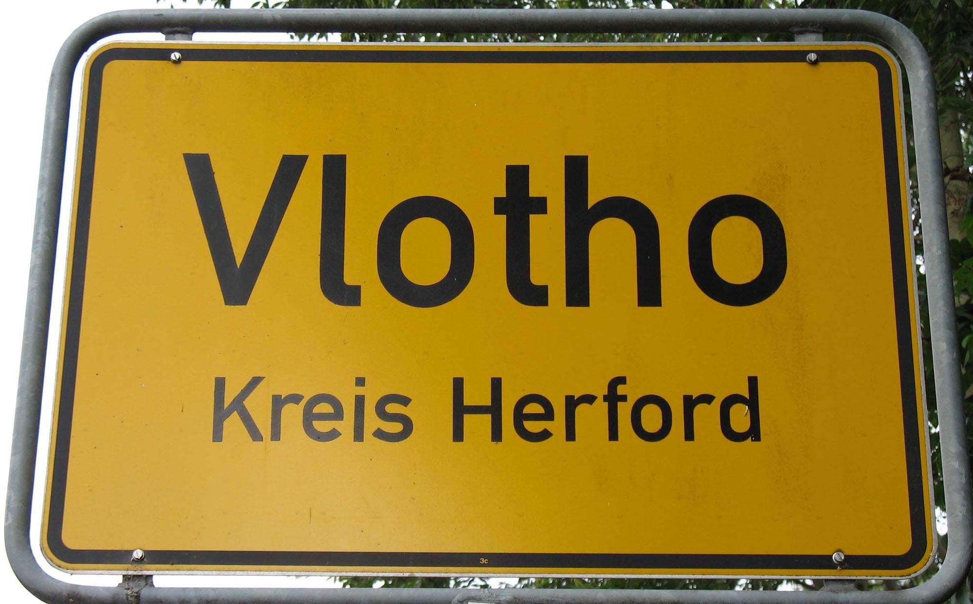 Sizilien Vlotho(North Rhine-Westphalia)