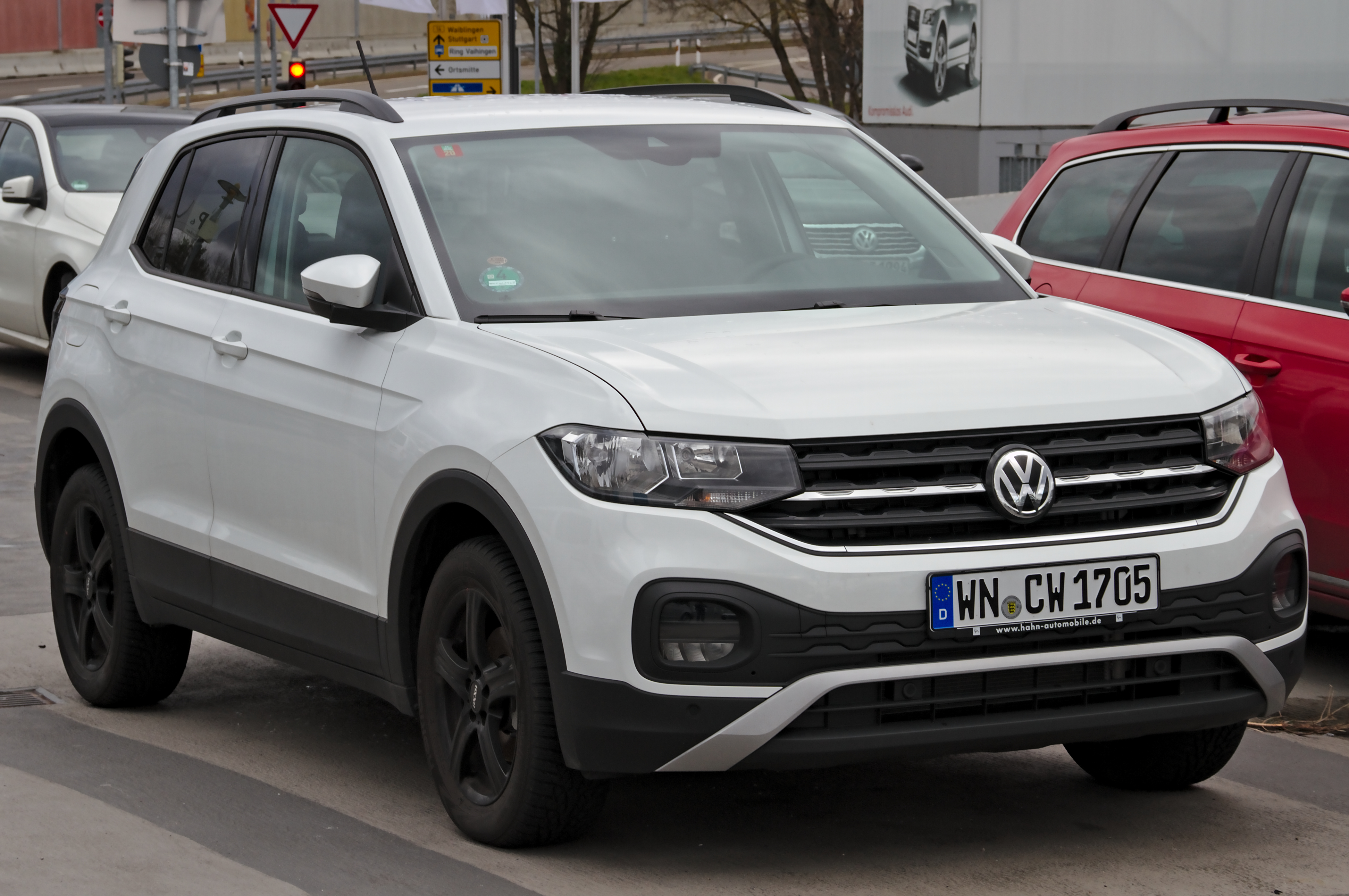 File:Volkswagen T-Cross IMG 0352.jpg - Wikimedia Commons