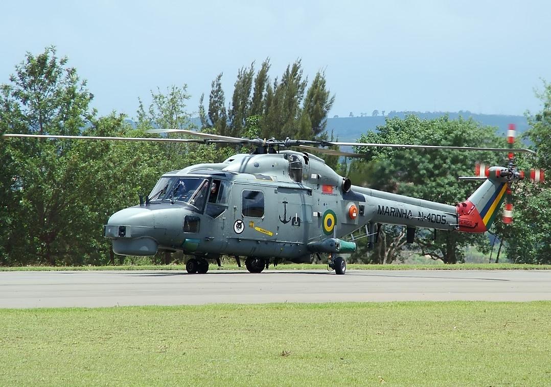 Resultado de imagen para Super Lynx Mk21A + brasil