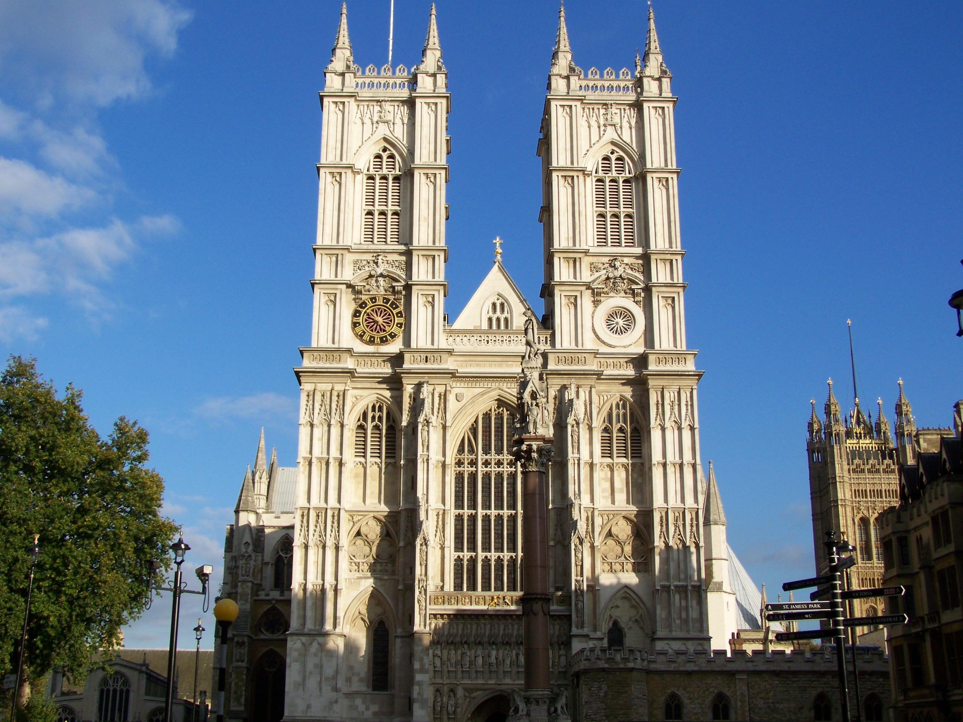 royal sites london