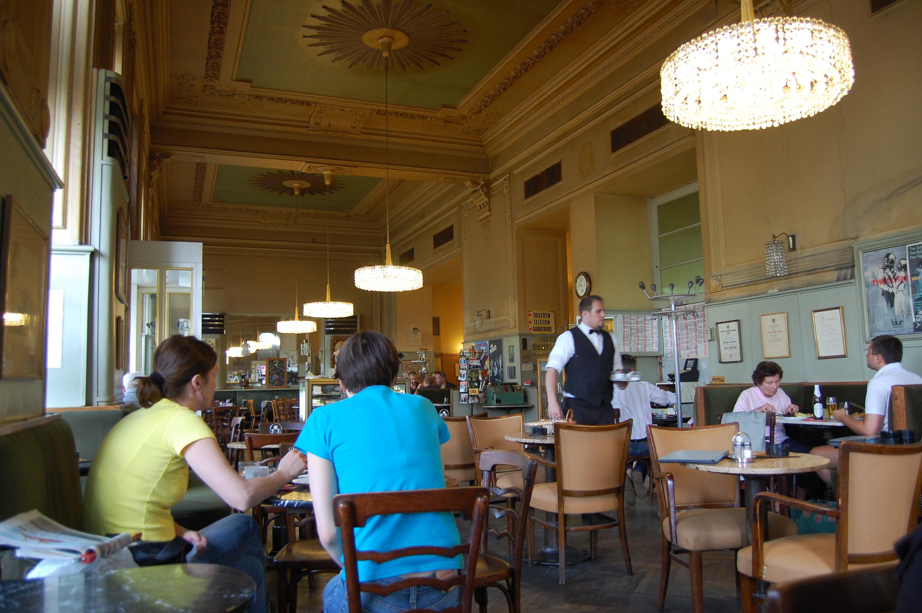 Westend Berlin Cafe Vegan