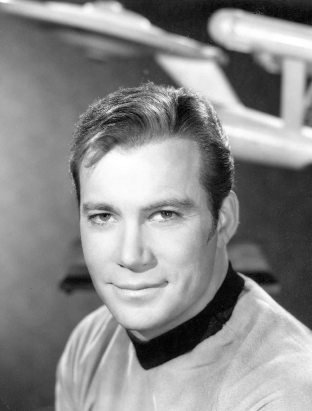 File:William Shatner Kirk Star Trek 1967.JPG - Wikimedia Commons