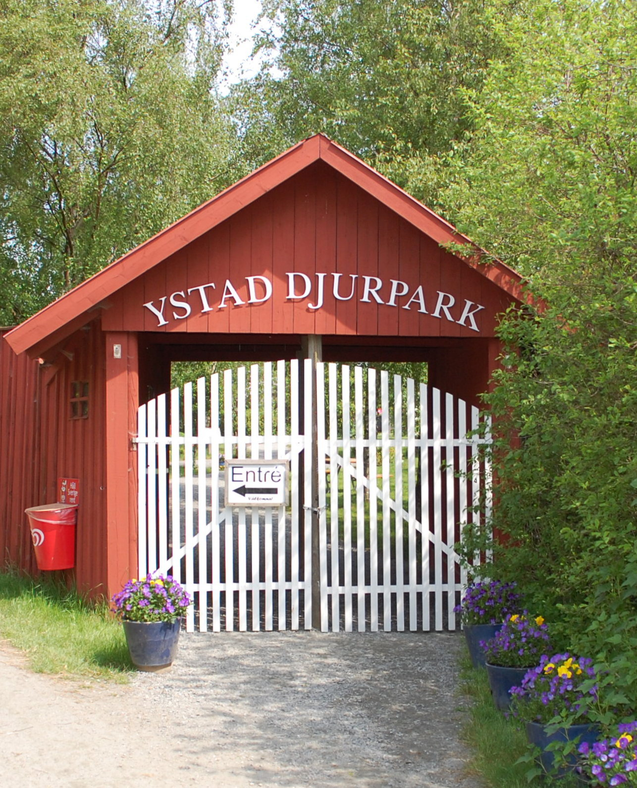 dating Ystad