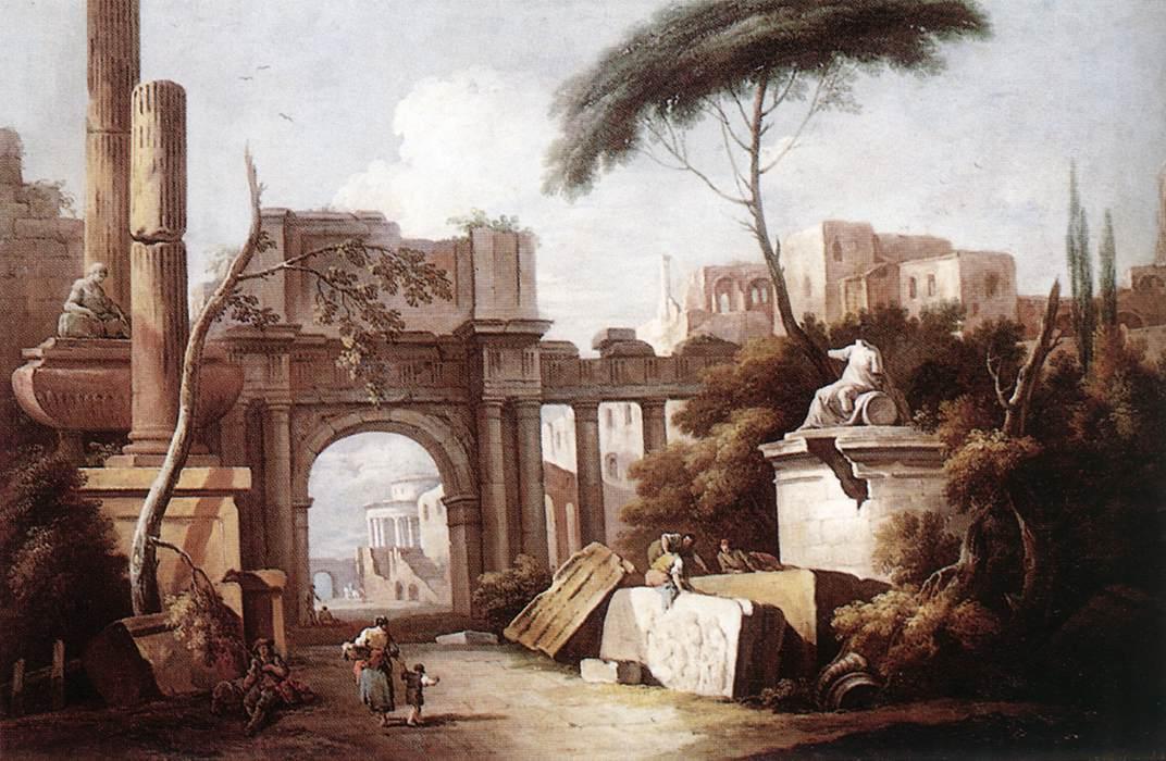Dipinti Murali E Pittura Ad Ago : Giuseppe zais wikipedia