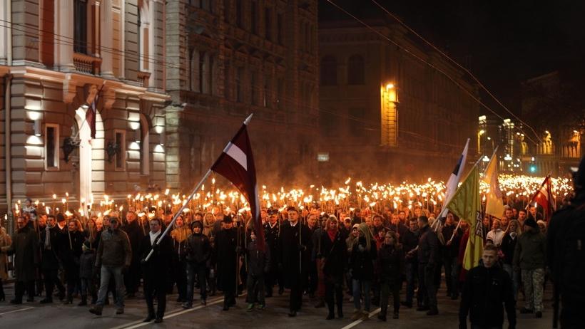 Proclamation Day Of The Republic Of Latvia Wikipedia