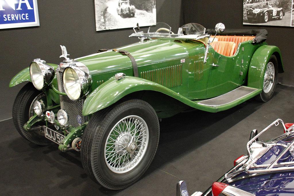 Classic Jaguar Cars For Sale Uk