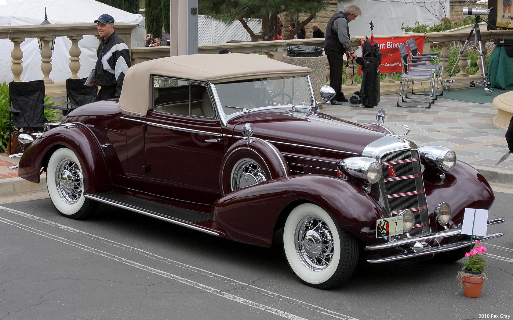 Cadillac D Fvr on 1931 Cadillac V8 Engine