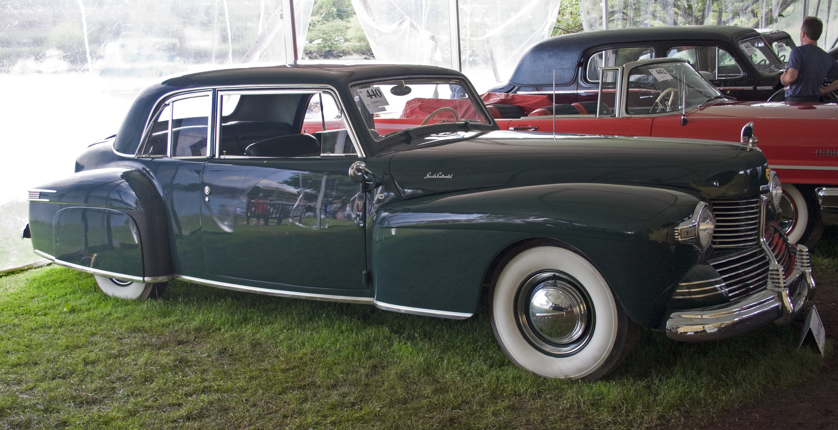 Lincoln motor company wiki everipedia for The lincoln motor company