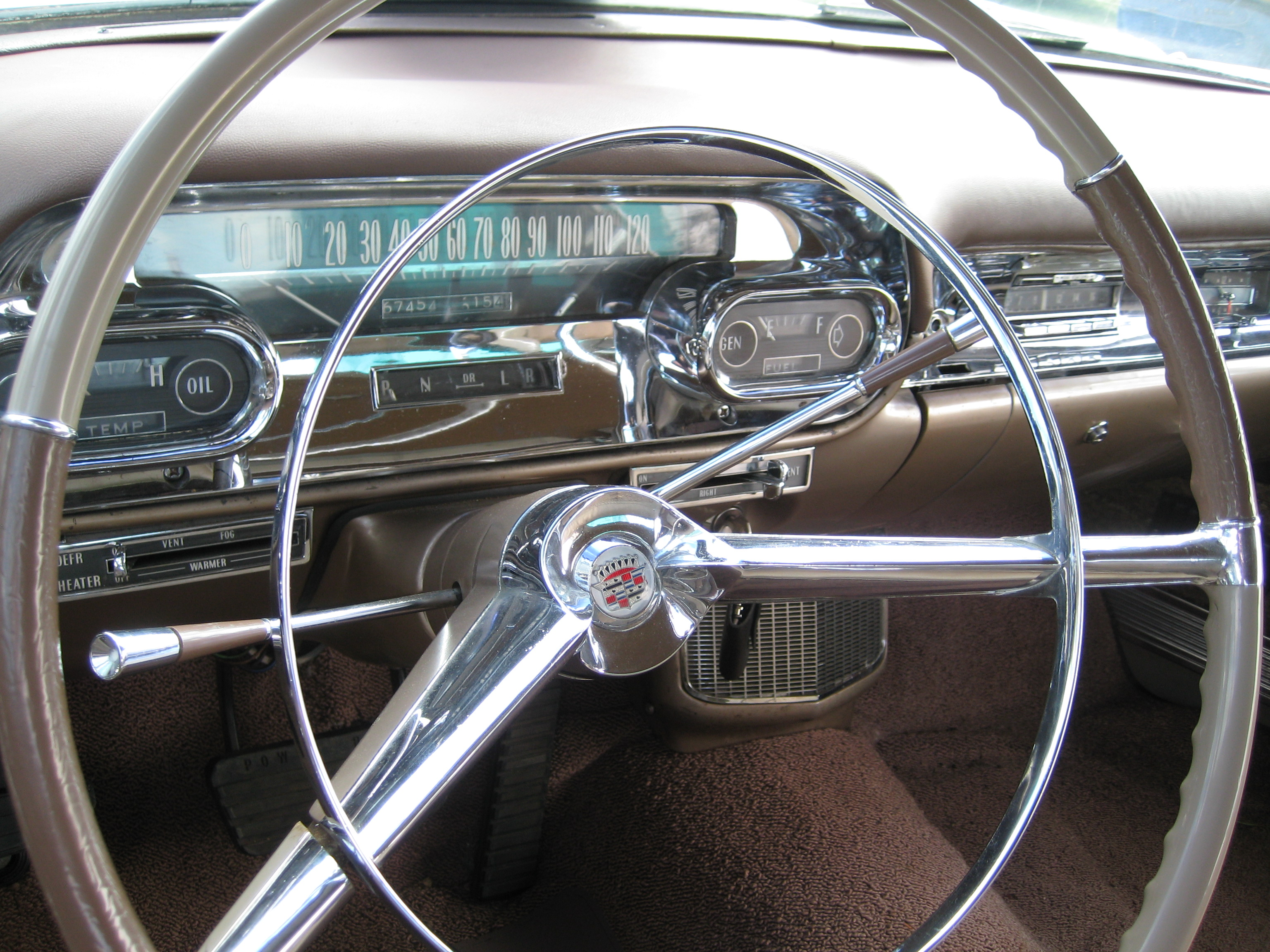 images of old ford cars