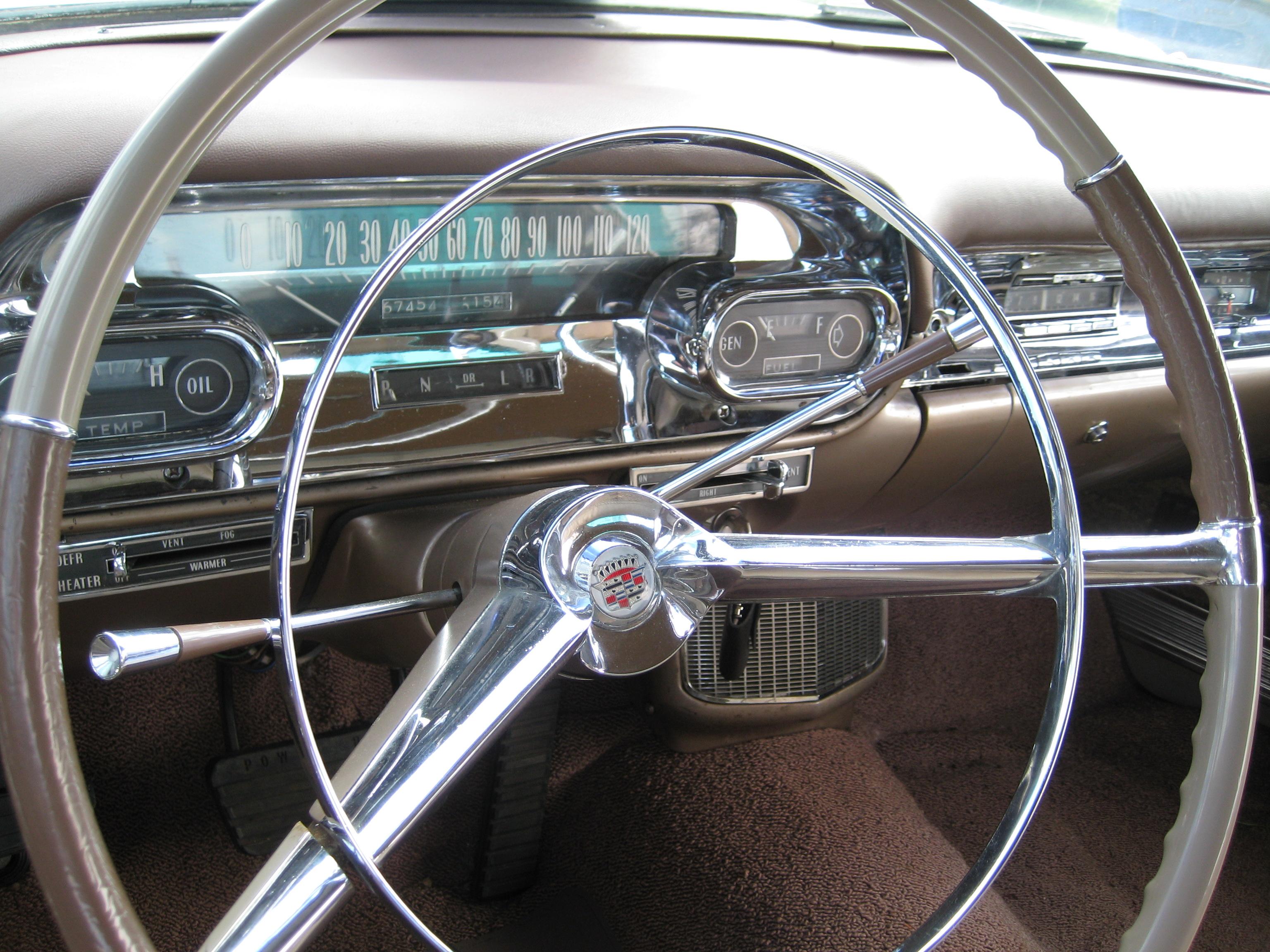 Dashboard Car For Sale