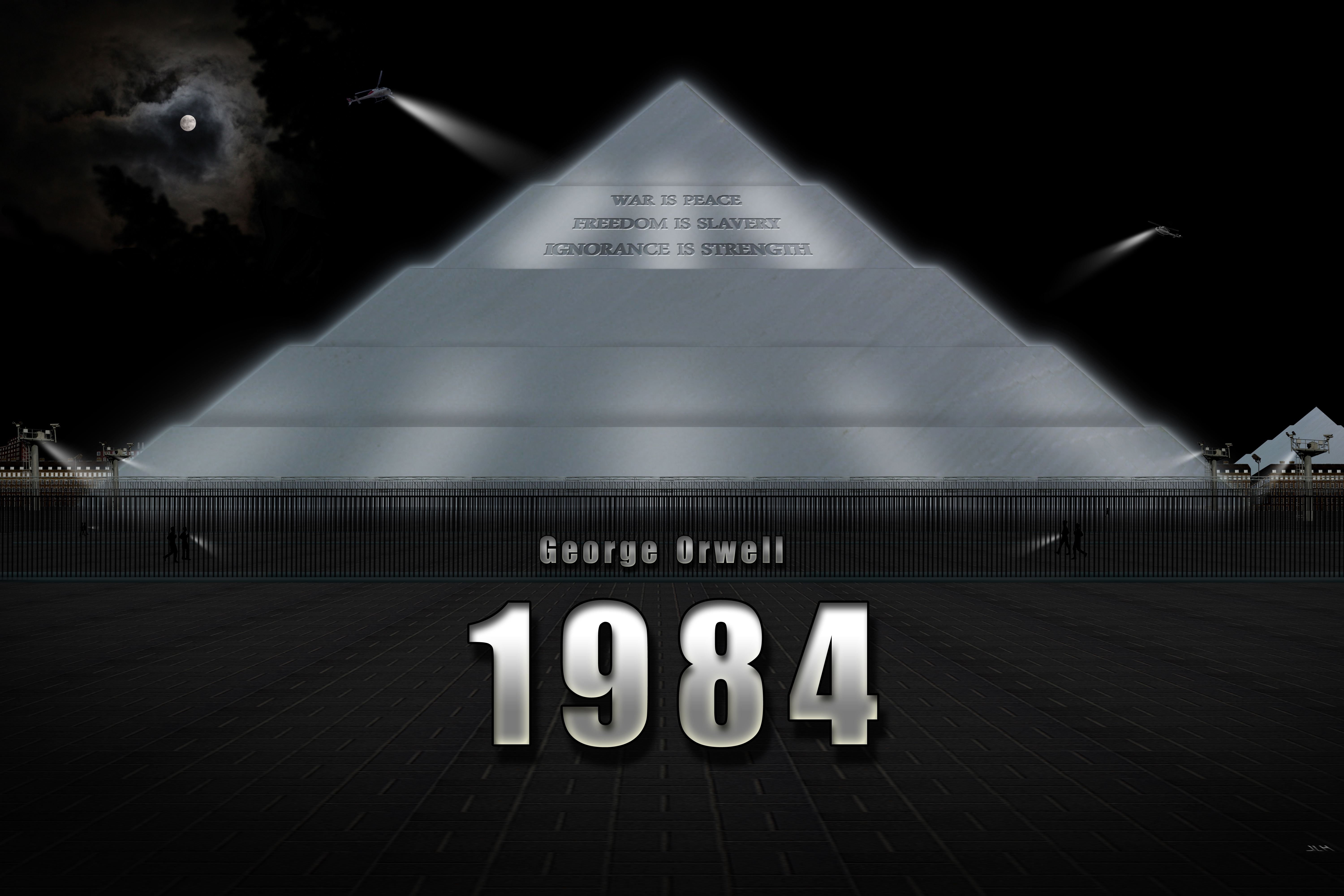 why george orwell s is relevant to our current political  why george orwell s 1984 is relevant to our current political climate