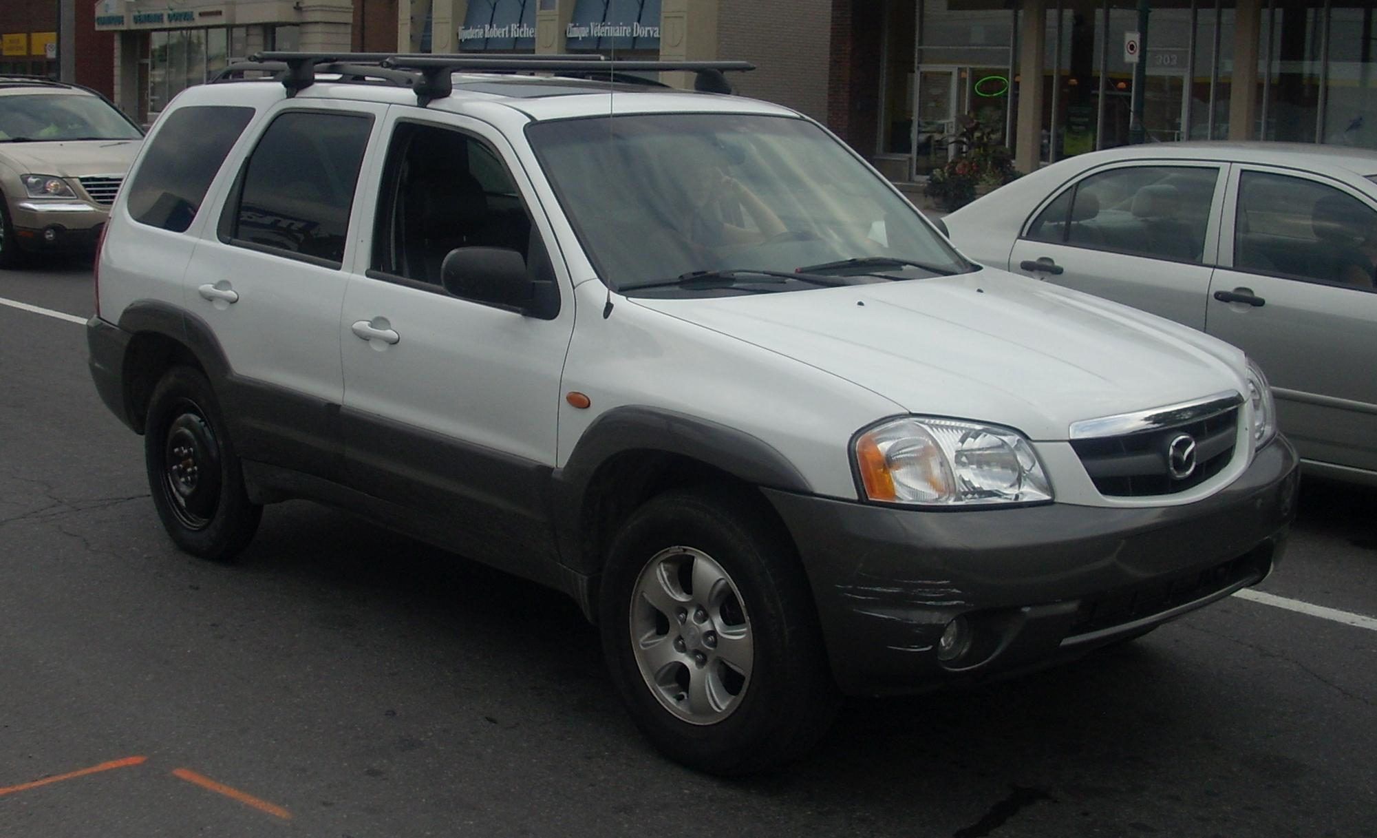 File:2001-04 Mazda Tribute.JPG - Wikimedia Commons