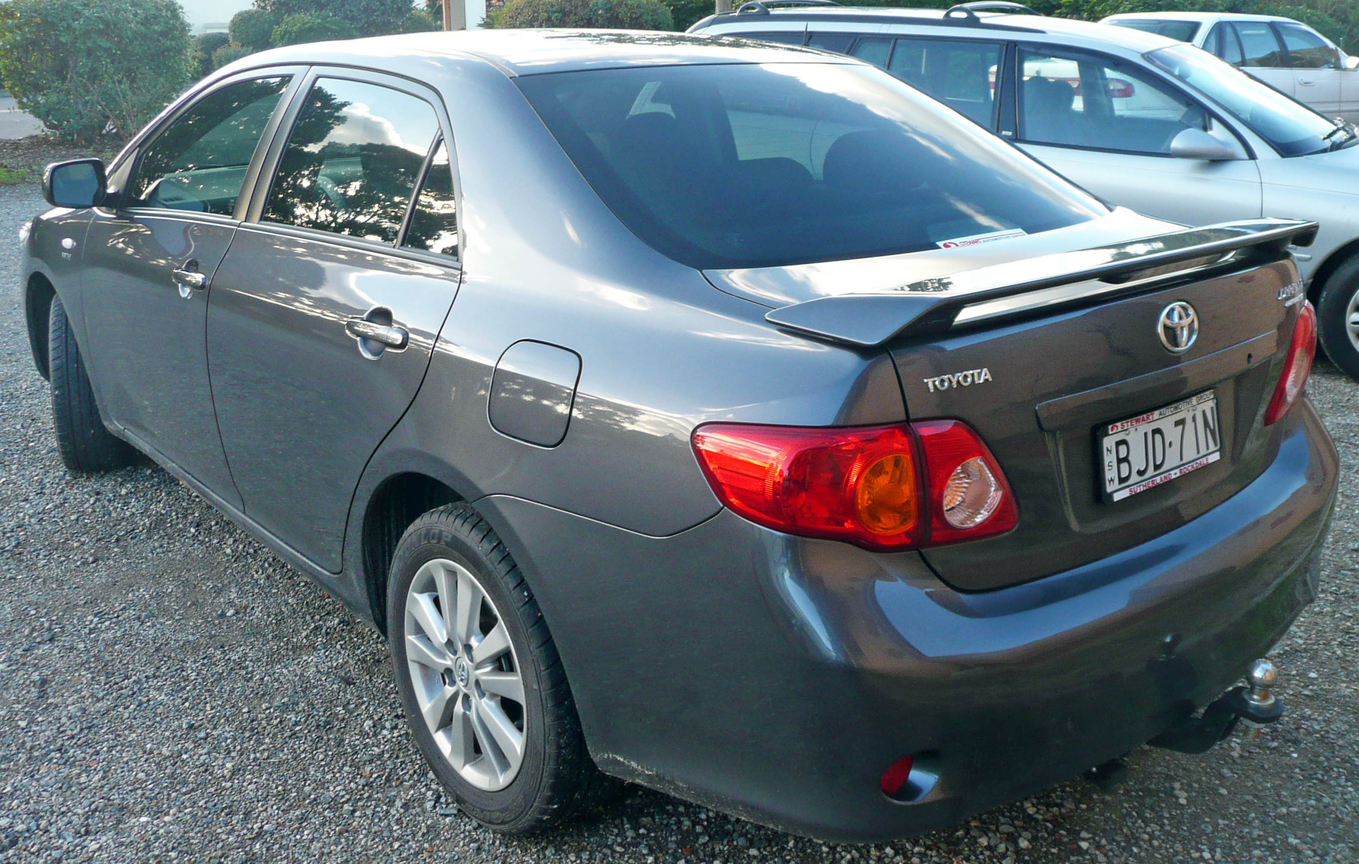 File 2007 2009 Toyota Corolla Zre152r Conquest Sedan 02