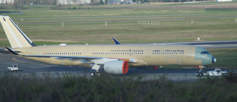 Resultado de imagen para A350 ULR