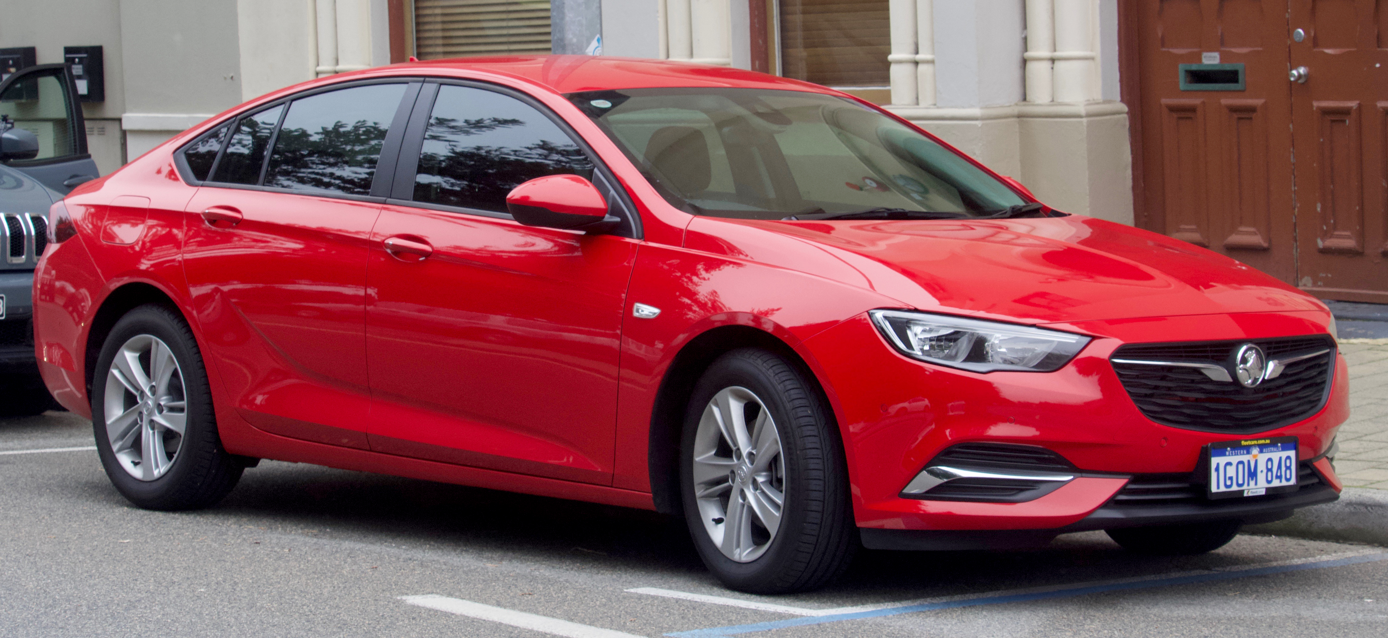 Holden Commodore - Wikiwand