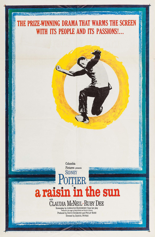 A Raisin In The Sun 1961 Film Wikipedia