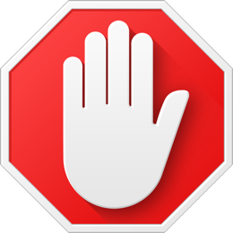 AdBlock Instalacija Adblock_logo