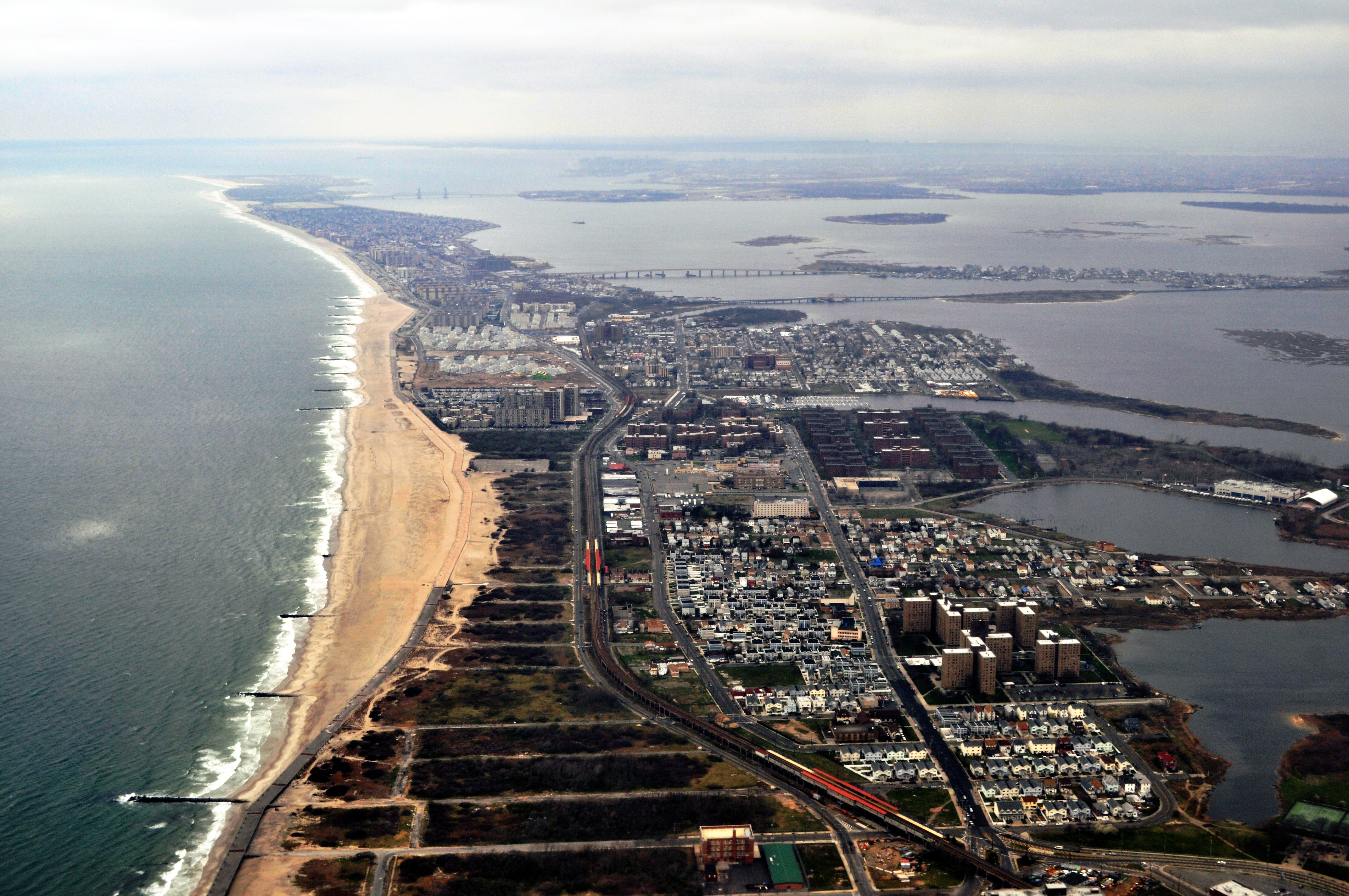 file aerial view of rockaway queens 01a jpg wikimedia commons