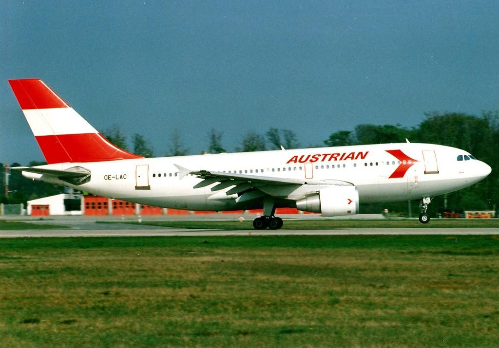 Austrian Airlines erneuert Markenauftritt – Design Tagebuch