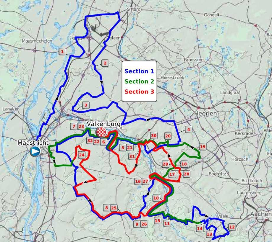 Amstel Gold Race - Wikipedia