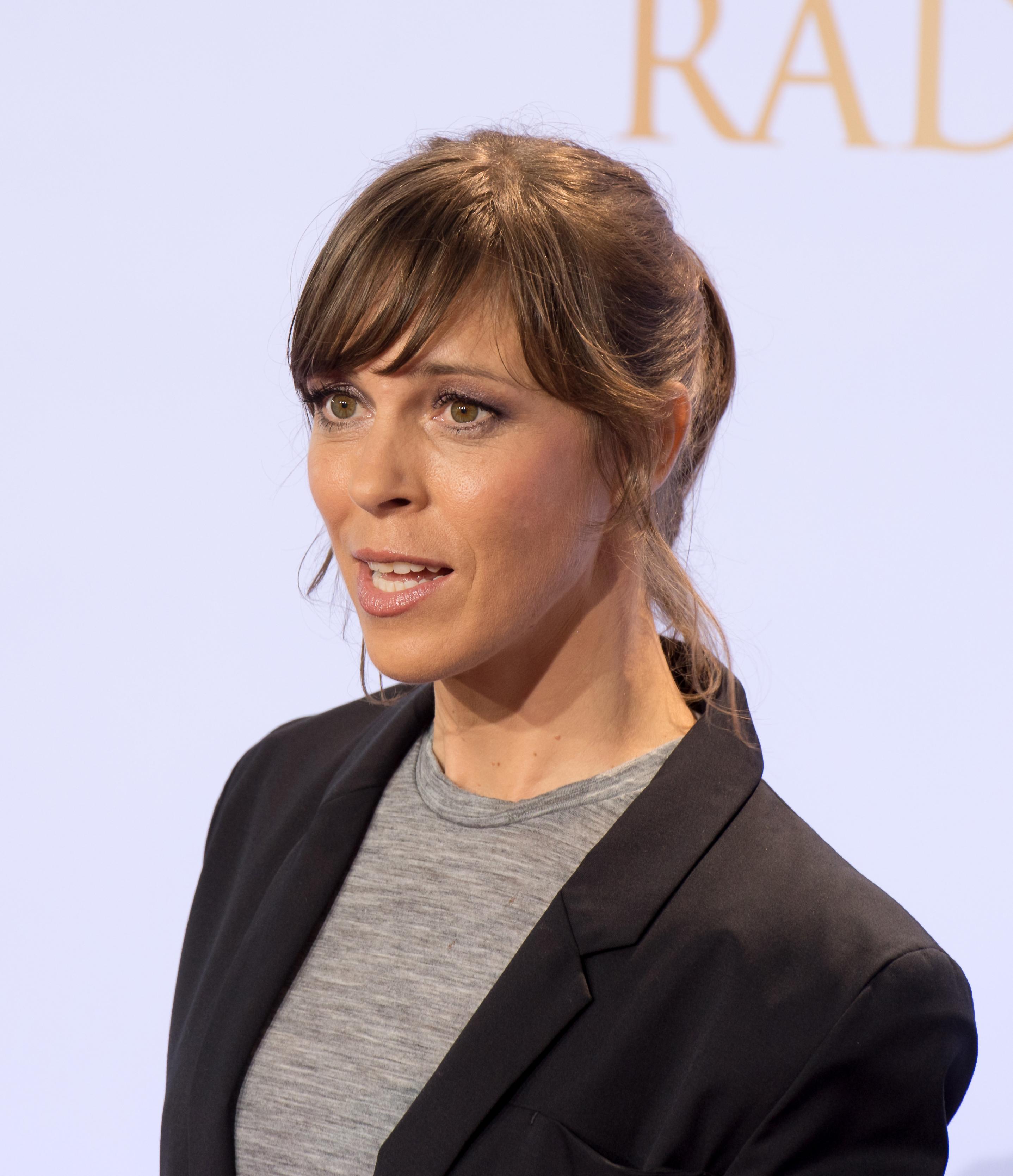 Anneke Sarnau