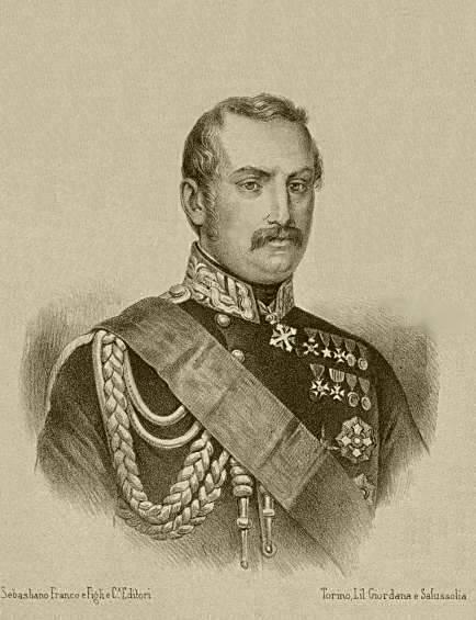 Il re di napoli - 1 2